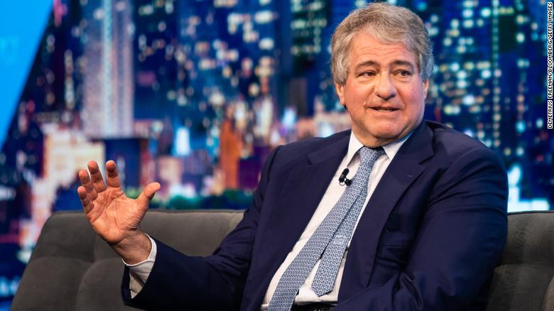 Leon Black tells investors 'I deeply regret' involvement with Jeffrey Epstein