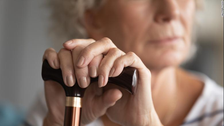 Apathy could lead to a greater risk of dementia, study finds