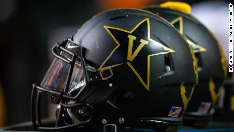 Vanderbilt-Missouri is the first SEC game postponed due to Covid-19