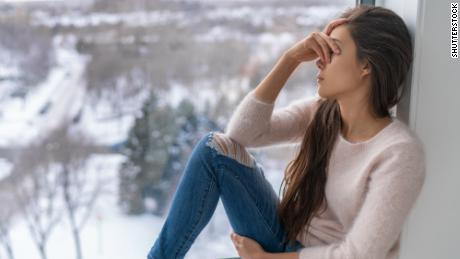 With Covid-19 weighing on our minds and altering our habits, seasonal depression could be worse this winter, experts say.