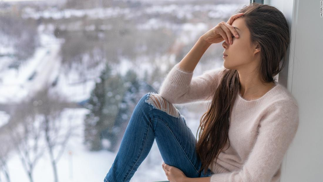 How to guard against seasonal affective disorder in the pandemic's winter months