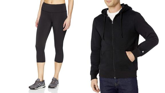 Amazon brand activewear