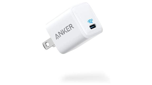 Anker Nano 20W Fast Charger