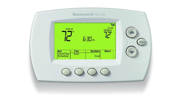 Honeywell Home Programmable Thermostat