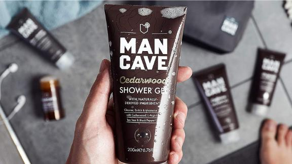 You can get up to 50% off men's grooming products during Amazon's Prime Day sale.