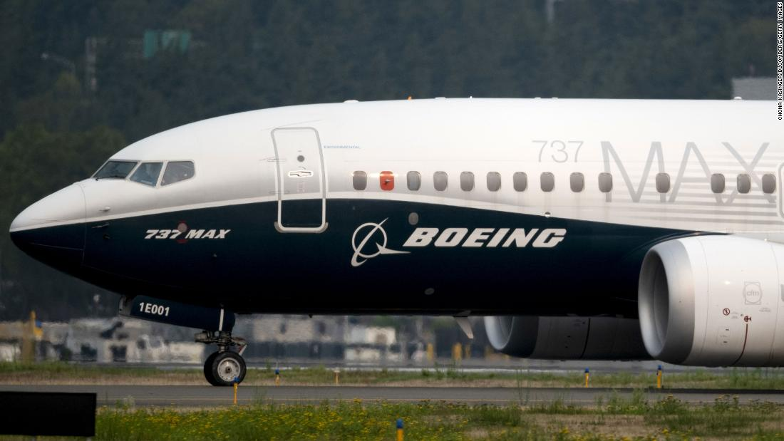 EU ready to hit US exports with tariffs over Boeing subsidies if talks fail