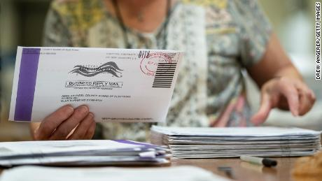Americans must be prepared to fight for every mail-in ballot to be counted