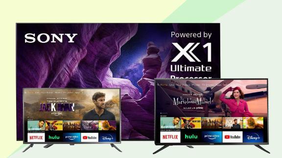 Best Tv Deals Amazon Prime Day 2020 Cnn Underscored