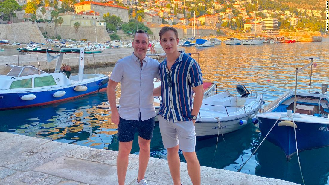Reunion trips during Covid-19: How family and friends pull it off
