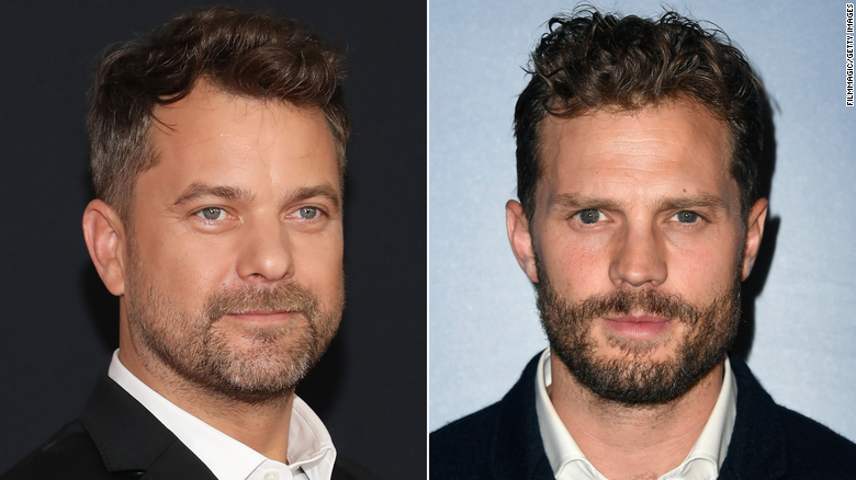 Joshua Jackson replacing Jamie Dornan in 'Dr. Death' series