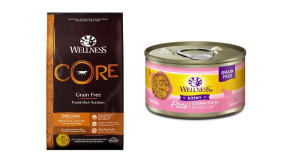 Wellness Natural Pet Food