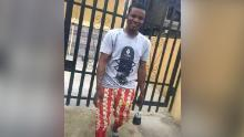 Jimoh Isiaq's family says he was killed by stray bullets fired by Nigerian police during the protests. The police denied shooting anyone.
