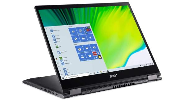 Acer Spin 5 Convertible Laptop