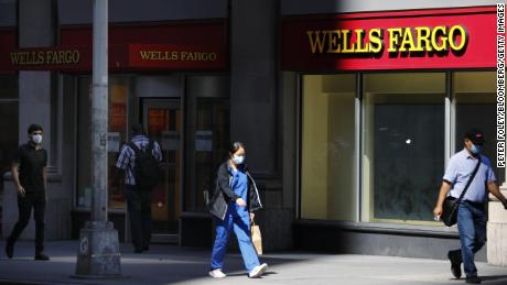 Wells Fargo is still in turmoil as profits plunge and customer refunds linger