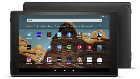 Fire HD 10 PD 2020