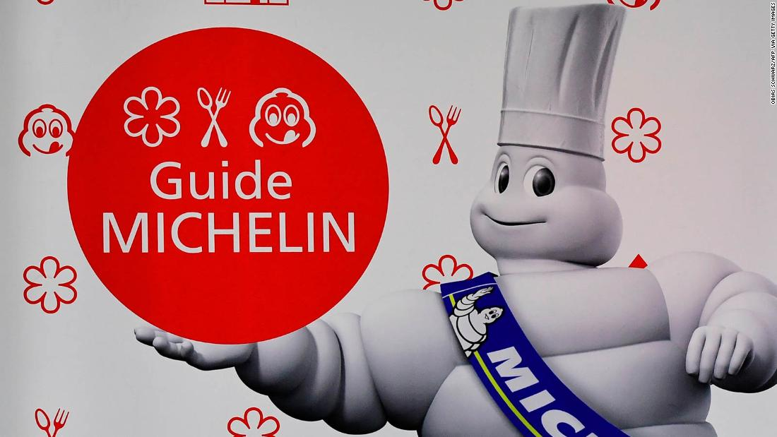 Covid-19 is killing restaurants. So why is Michelin still obsessing about star ratings?