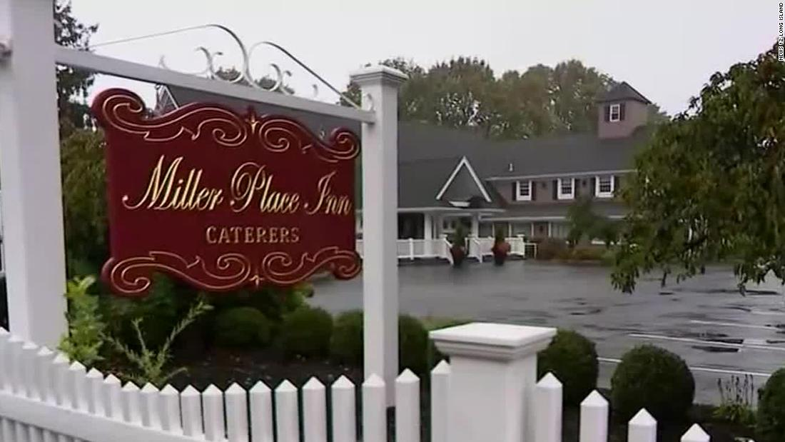 Long Island venue fined for 'super-spreader' Sweet 16 party linked to nearly 40 cases