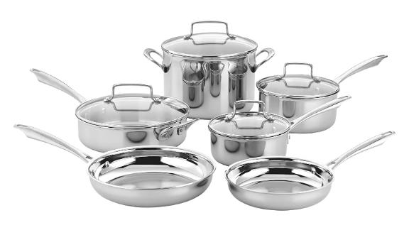 Cuisinart Cookware and Appliances