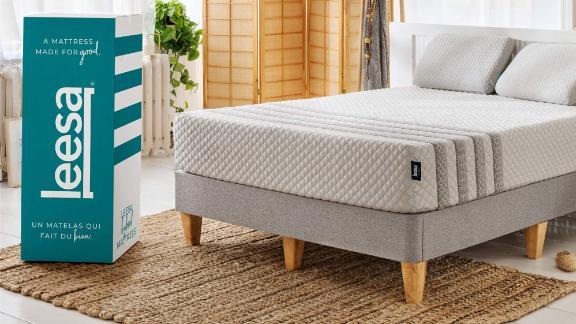 Sweetnight, Mellow, Leesa and Sleep Innovations Mattresses