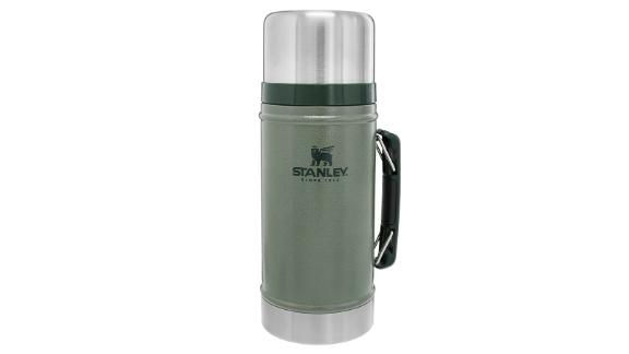 Stanley Classic Legendary Vacuum Insulated Bottles and Food Jars