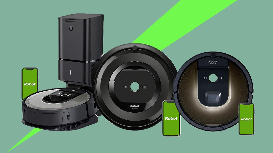 These robot vacuums are on sale for Amazon Prime Day