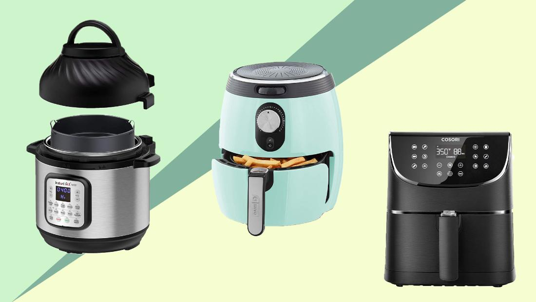 The best air fryer deals from Prime Day 2020