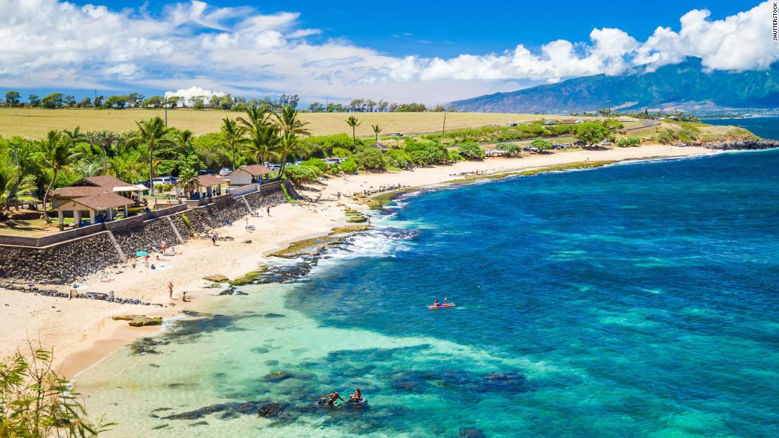 Gutted Hawaii tourism industry preps for new arrivals