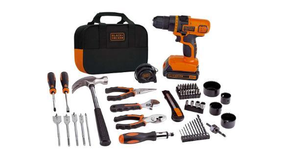 Black + Decker Tools