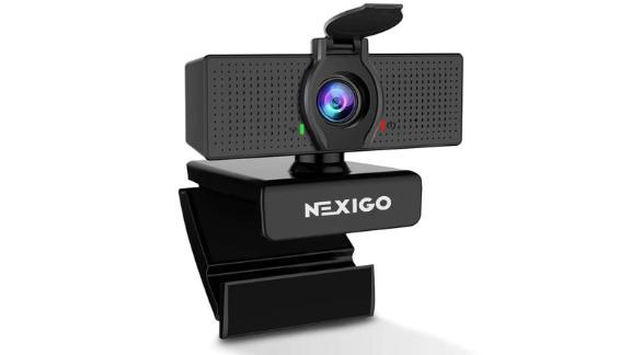 NexiGo Business Webcam