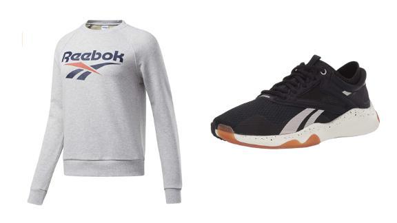 Reebok Apparel and Footwear