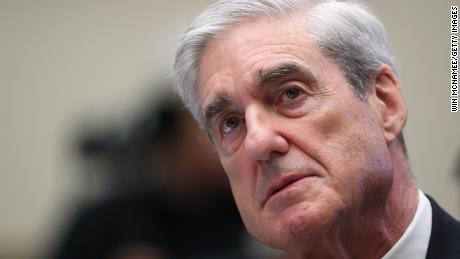 Former Special Counsel Robert Mueller spent two years investigating the extent of Russian interference in the 2016 election.