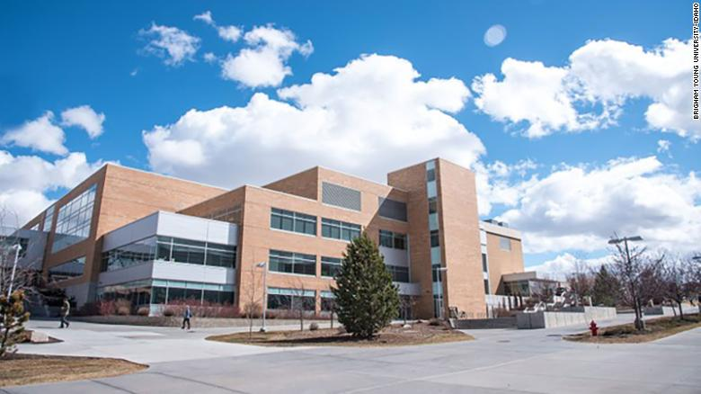 BYU-Idaho warns students against intentionally contracting Covid-19 to sell their plasma
