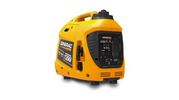 Generac 1200 Watt Portable Generator