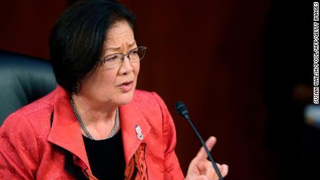 Senate advances bill to combat surge of anti-Asian hate crimes