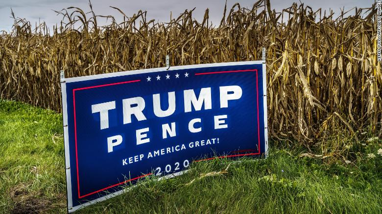 'Fatigue is a factor': Political exhaustion weighs on voters in rural Wisconsin