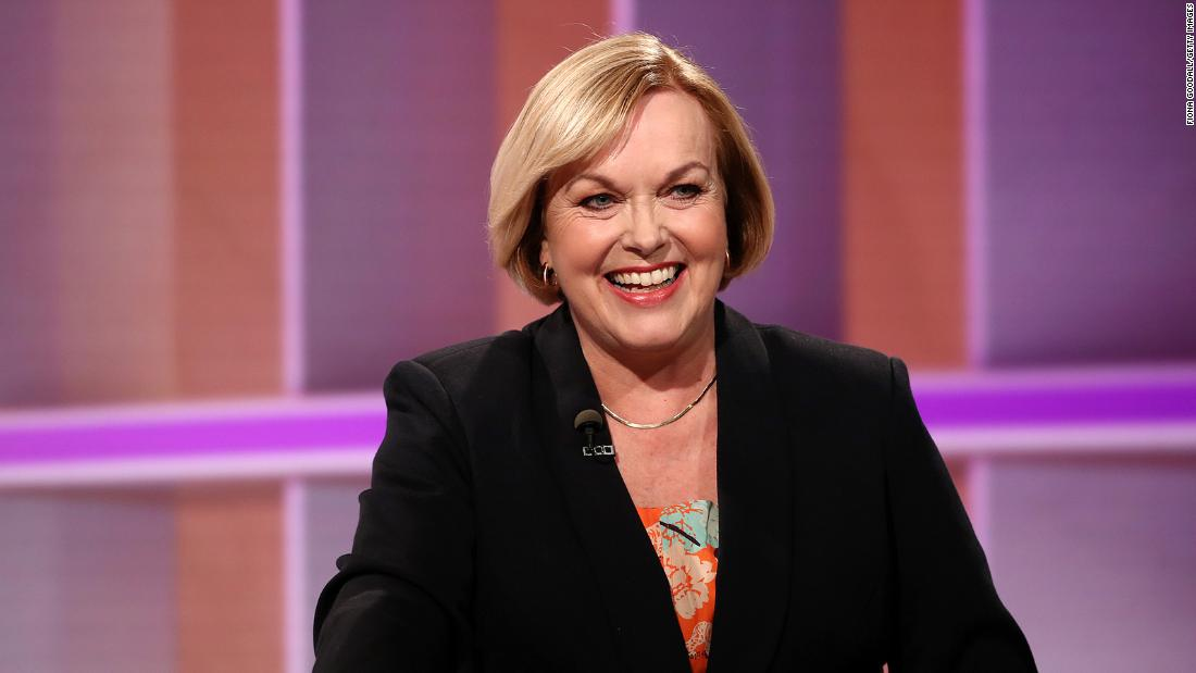 Judith Collins, the woman taking on juggernaut Jacinda Ardern in New Zealand's election