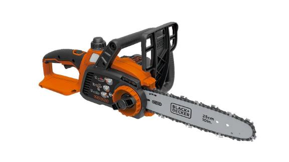 Black + Decker Chainsaws and Pole Saws