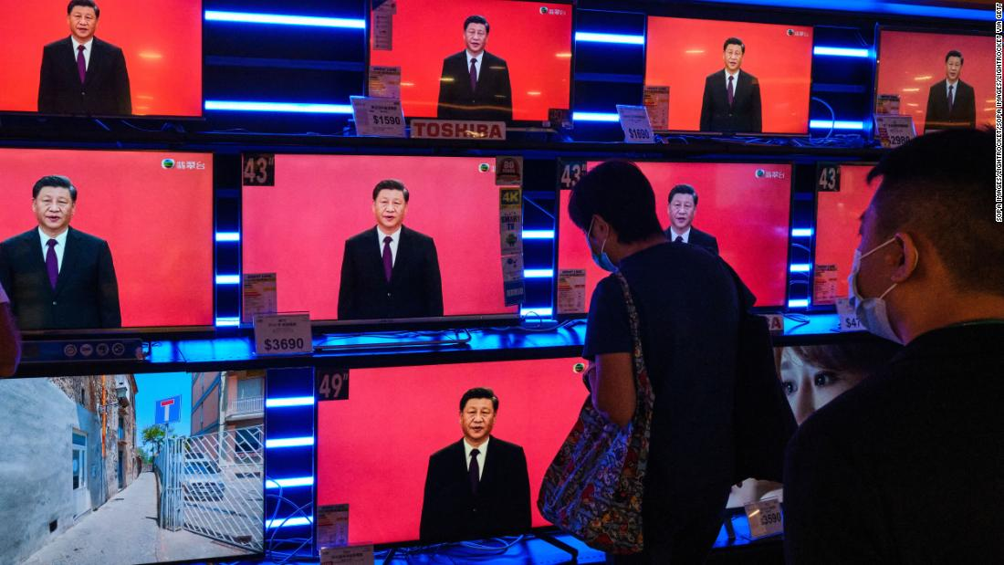 What the reaction to Chinese President Xi Jingping coughing during a speech says about East Asia right now