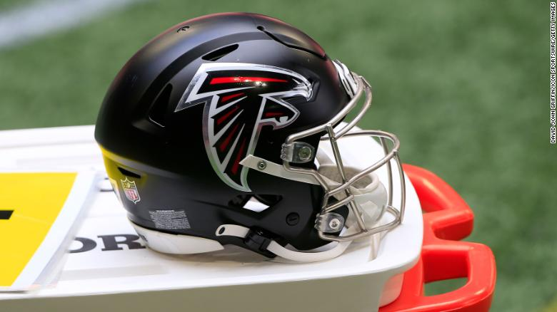 Atlanta Falcons shut down facility and will work virtually following positive Covid-19 test