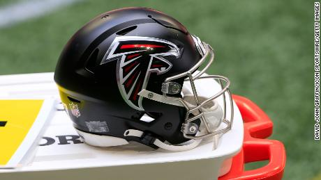 The Atlanta Falcons have closed the team's Georgia facility Thursday morning after someone from the organization tested positive for the coronavirus.