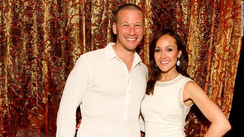 'Bachelorette' star Ashley Hebert and husband J.P. Rosenbaum split