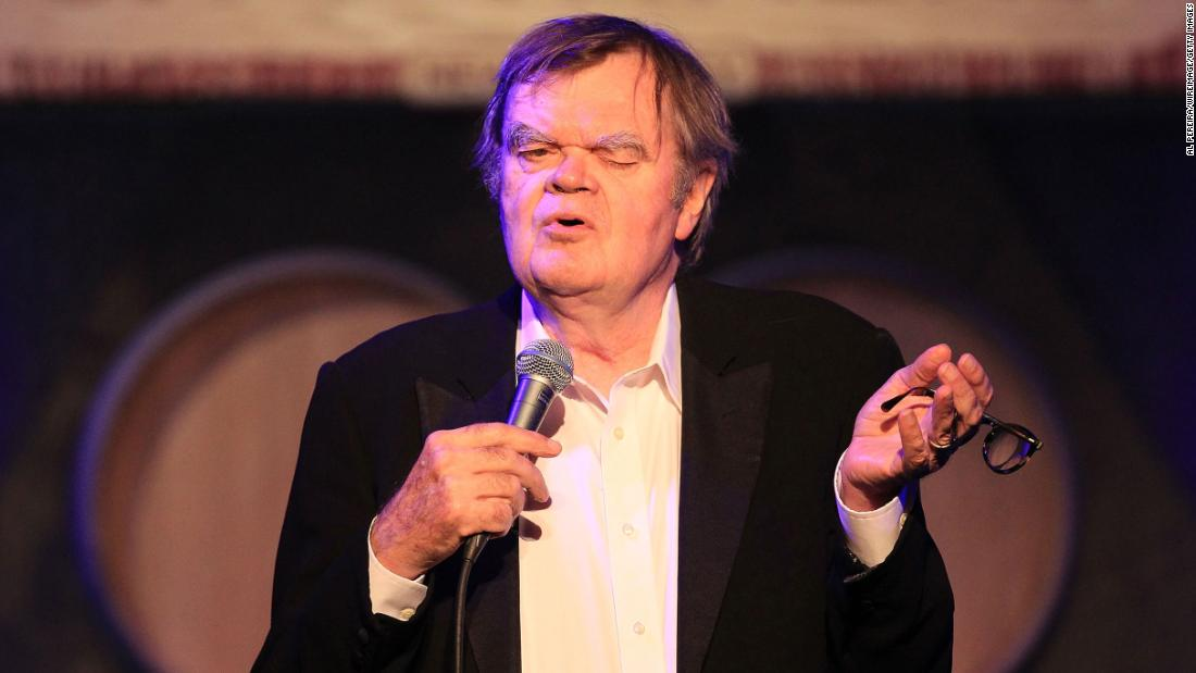 Roe v. Wade is not worth fighting for: Garrison Keillor