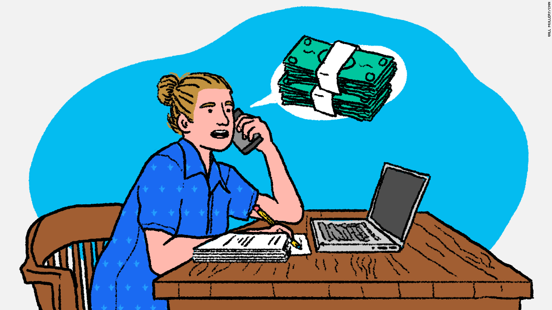 How to ask for a raise in the middle of a pandemic