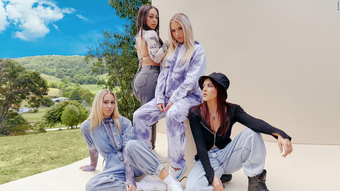 Boohoo introduces you to your new style gurus, the Hembrow Sisters