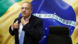 Brazilian senator allegedly found with cash in his underwear during police raid