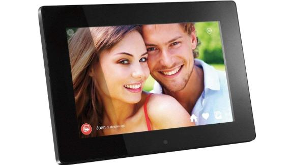 Aluratek 10 inch WiFi Digital Photo Frame
