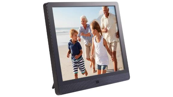 Pix-Star 10 inch WiFi Digital Picture Frame