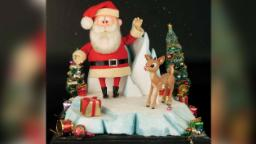 The original puppets from 'Rudolph the Red-Nosed Reindeer' are going up for auction | Daily's Flash 201015173719 original rudolph puppet auction hp video  The original puppets from 'Rudolph the Red-Nosed Reindeer' are going up for auction | Daily's Flash 201015173719 original rudolph puppet auction hp video