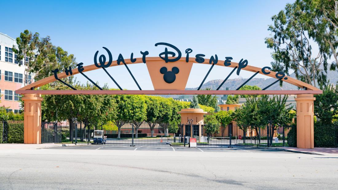 Classic Disney films now have stronger advisories warning of racist content