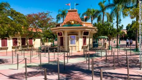 Abigail Disney: Elizabeth Warren is right to call out Disney's bad behavior